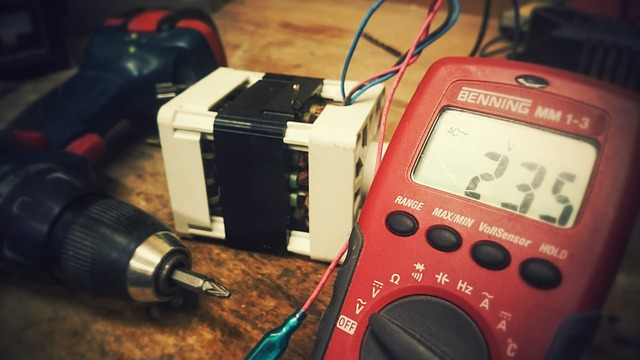 multimeter for appliance repair Houston
