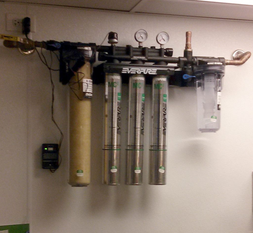 water_filtration